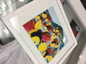Just what is a Giclèe Print ?