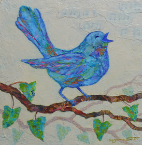 Bluebird's Song - Suzanne Smith - Macandmor