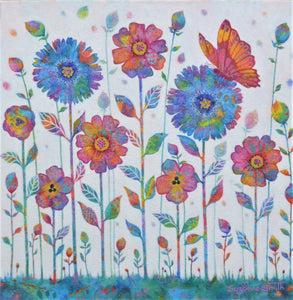 Flower Power - Suzanne Smith - Macandmor