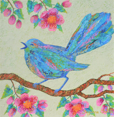 Spring Joy - Suzanne Smith - Macandmor