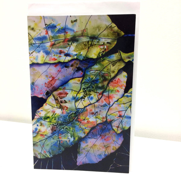 Puka Paradise Greeting Card - Macandmor