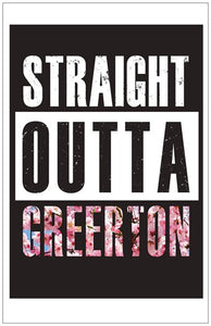 Straight Outta Greerton Blossom - MAC - Macandmor