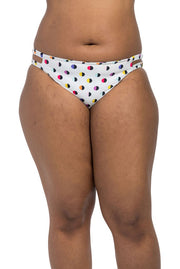 Spot Stone Cut Out Brief