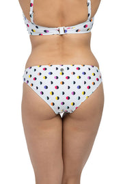 Spot Stone Basic Brief Bikini Bottoms