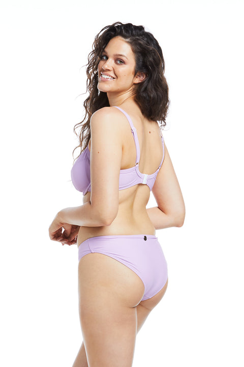 Lavender Basic Brief
