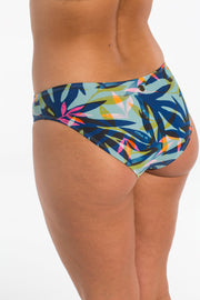 Azure Palm Basic Brief