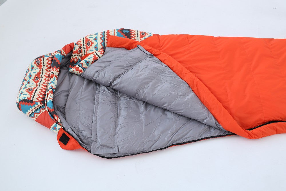 WAYFARER Duck Down Sleeping Bag
