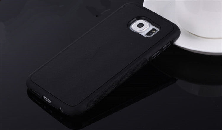 SPACE Anti Gravity Phone Case For Samsung
