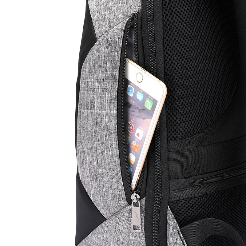 GENERATION USB Charging Anti-Theft Backpack