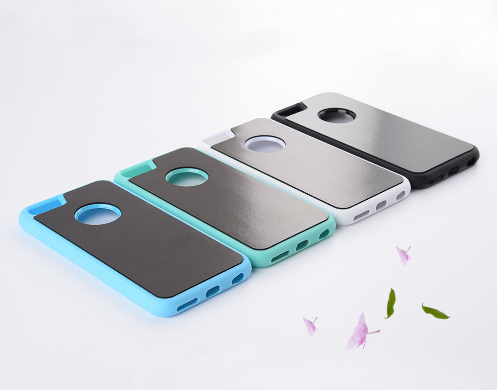 SPACE Anti Gravity Phone Case For iPhone