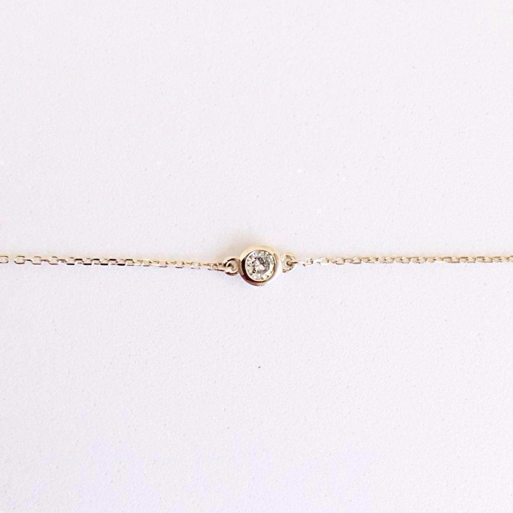 Diamond Crush Bracelet