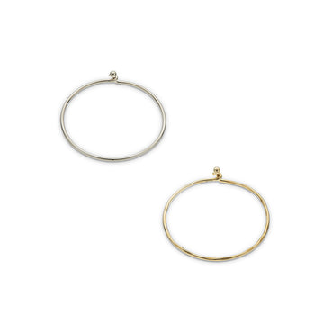 Palas Thin Bangle