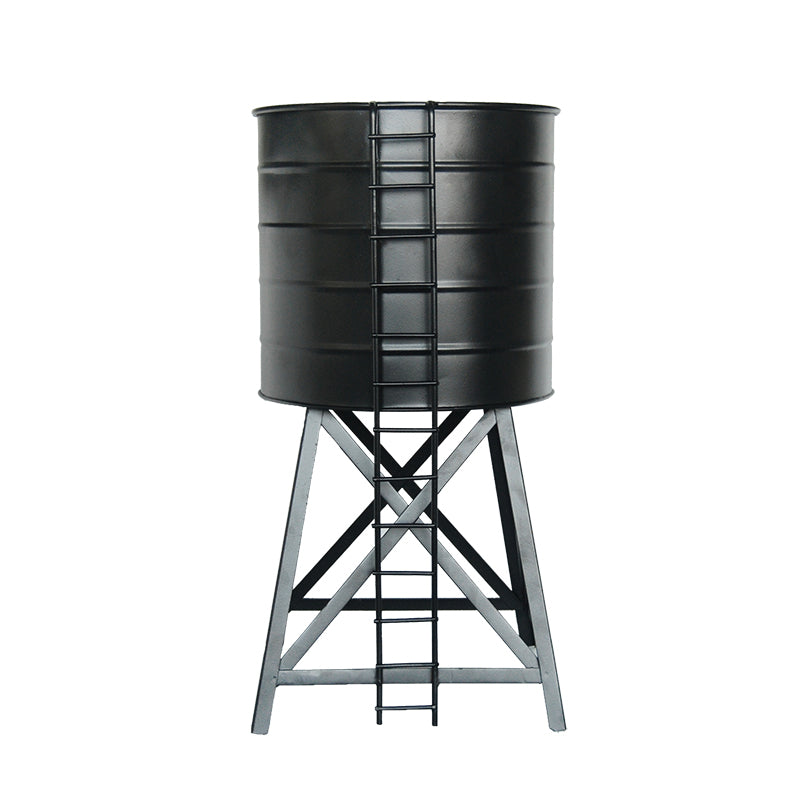 Water Tower Pot
