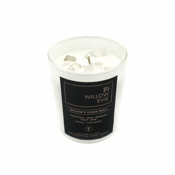 Willow Evie Candle - Willows Ocean Walk