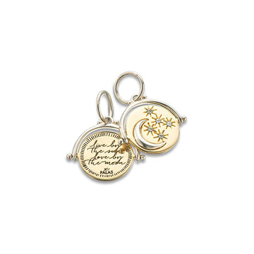 Palas Live by the Sun Charm