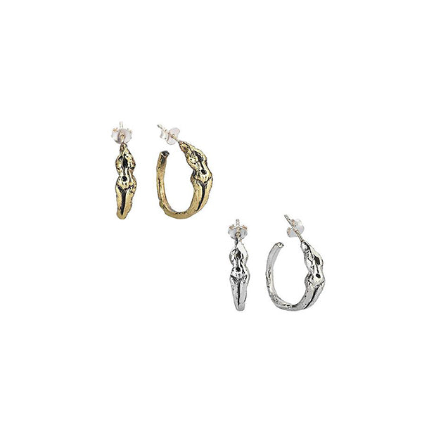 Elassaad Torso Earrings