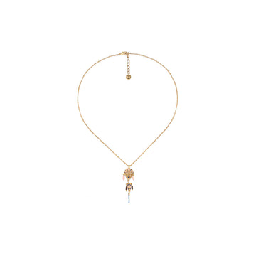 Franck Herval Sacha Necklace