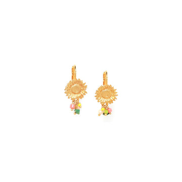 Franck Herval Felicie Earrings