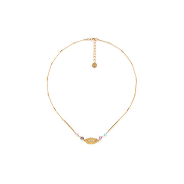 Franck Herval Marta Necklace