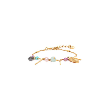 Franck Herval Marta Dangle Bracelet