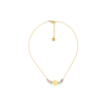 Franck Herval Tiwa Necklace