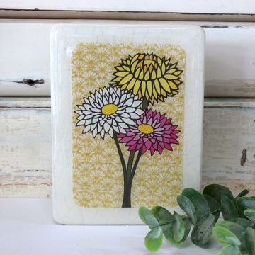 Mixed Everlasting Woodblock - Mini