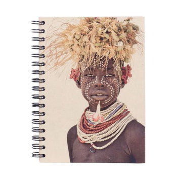 Giovanna Photography Notebook - Raphael