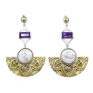 ToniMay Aphrodite Earrings