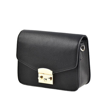 Annalise Crossbody Bag - Black