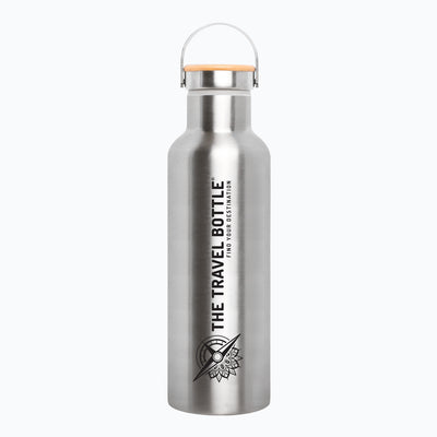 Destination: LONDON - The Travel Bottle