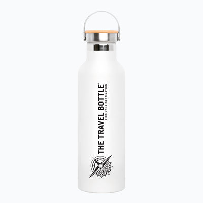 Lotus - The Travel Bottle