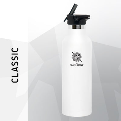 Classic - The Travel Bottle