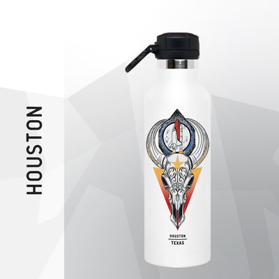 Destination: HOUSTON - The Travel Bottle