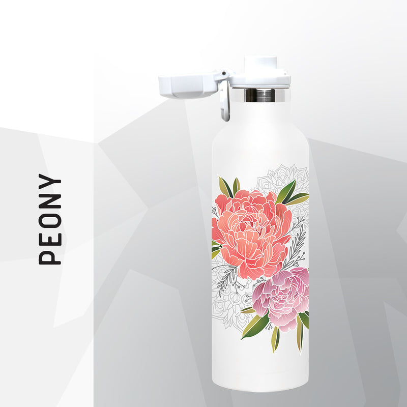 Peony - The Travel Bottle
