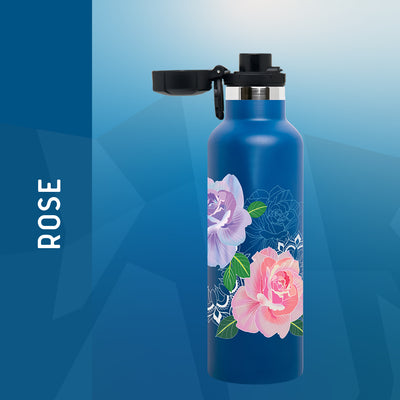 Rose - The Travel Bottle