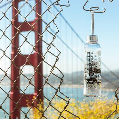 Destination: San Francisco, California - The Travel Bottle