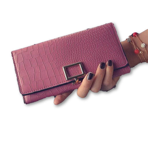 Arm Candy Clutch Purse