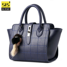 New Arrival Trapeze Handbag Large Vintage Smiley Bag Luxury Handbags High Quality Shoulders Bags For Woman Hot Sale PU Leather