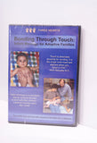 Bonding Through Touch: Infant Massage for Adoptive Families DVD Video | Adoption Gifts