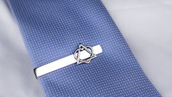 Adoption Symbol Men's Tie Clip | ADOPTION TIE CLIP