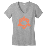 grey adoption symbol shirt