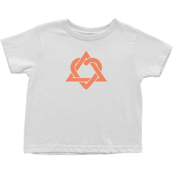 Orange Adoption Triad Toddler T-shirt | Adoption Gifts, Clothing & Apparel