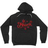 Christmas Miracle Women's Pullover Hoodie | Adoption Gifts, Clothing & Apparel