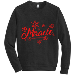 Miracle Sweatshirt
