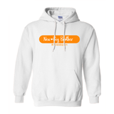 brother adoption hoodie