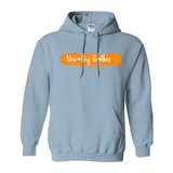 New Big Brother Men's Hoodies | Adoption Gifts, Clothing & Apparel