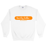 New Big Brother Men's Sweatshirts | Adoption Gifts, Clothing & Apparel