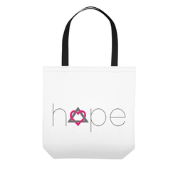 Hope Adoption Tote Bag | Adoption Gifts, Apparel & Accessories