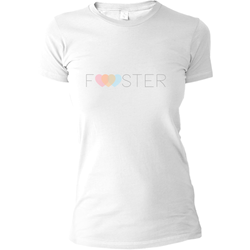 Foster T-Shirts | Adoption Gifts, Clothing & Apparel