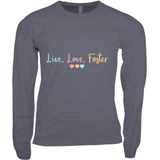 Love Love Foster shirt